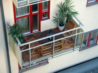 balkongide
